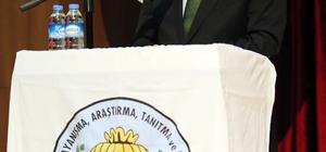 Yenimahalleliler 'Yaren Meclisi'ne misafir oldu