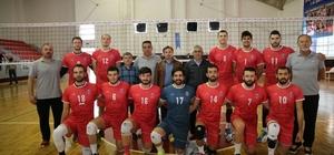 Jeopark Belediyespor Elmaspor' 3-0 yendi
