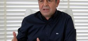 """""""Kayseri, Devlet Planlama Teşkilatı'ndan faydalanamıyor"""""""