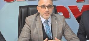 AK Parti Gebze ilçe Teşkilatı, basın ile bir araya geldi