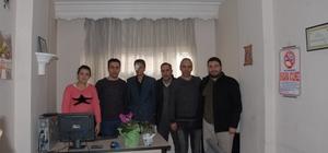 Silopi'de '10 Ocak Çalışan Gazeteciler Günü'