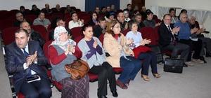 Emirdağ Belediyesi'nde toplu sözleşme sevinci