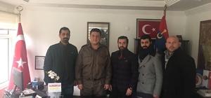 Selçuk Galatasaraylılar Derneğinden anlamlı ziyaret