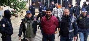 Muğla'da, 5 kişi gözaltına alındı