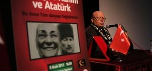 """Kemal Arı: """"Atatürk'ü daha iyi anlamalıyız"""""""