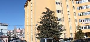 Devlet hastanesi yıkılacak