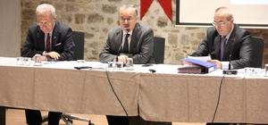 Edirne'de 653 devlet yatırımının 333'ü tamamlandı