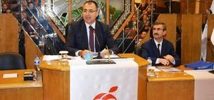 2017 yılının ilk koordinasyon kurulu toplandı
