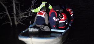 Bolu'da kaybolan iki kişi aranıyor