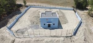 Denizli Büyükşehir, Kale Karaköy'ün su sıkıntısına çözüm
