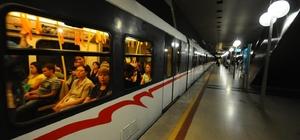 İzmir'de ulaşıma açık öğretim düzenlemesi