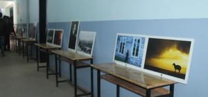 Beytüşşebap'ta fotoğraf sergisi açıldı
