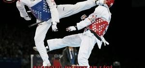 Taekwondo ANALİG Grup müsabakaları Nazilli'de başlıyor