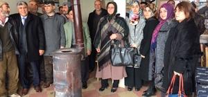 Ak Parti teşkilatları yeni anayasa ve referandumu anlattı