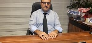 Burhaniye'de İlçe Milli Eğitim Müdürlüğüne atama