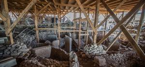 Arkeologlardan Göbeklitepe tepkisi