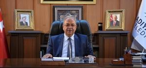 Adıyaman Belediye Başkanı Hüsrev Kutlu 2016 yılını değerlendirdi