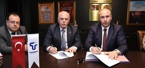 Tekkeköy Belediyesinde 'SDS' yenilendi