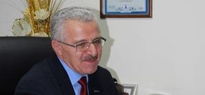 """MÜSİAD Başkanı Nur: """"Kurum içi denetim mekanizmamız sonuna kadar işlemekte ve işletilmektedir"""""""