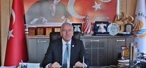 Başkan Uyar projelerini anlattı