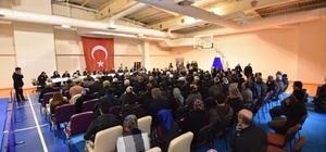 Vali Aktaş, vatandaşların talep ve sorunlarını dinledi