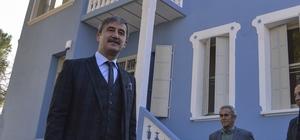 Kent Müzesi Turgutlu'nun sembolü olacak