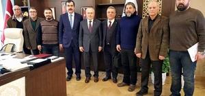 Erdem, toprak kayması mağdurlarının sorununu Ankara'ya taşıdı