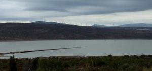 Yağmur ve kar barajlara yaradı