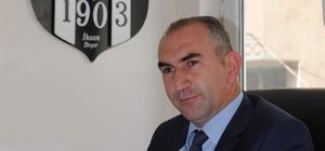 Afyon Beşiktaşlılar Derneği kan bağışında bulunacak