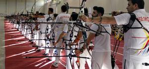 Okçuluk: Türkiye Salon Şampiyonası
