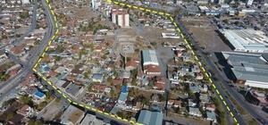 Kazım Karabekir Mahallesinde kentsel dönüşüm resmileşti