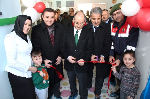 """Bozüyük'te """"15 Temmuz Demokrasi Zaferi ve Şehitlerimiz"""" konulu fotoğraf sergisi açıldı"""