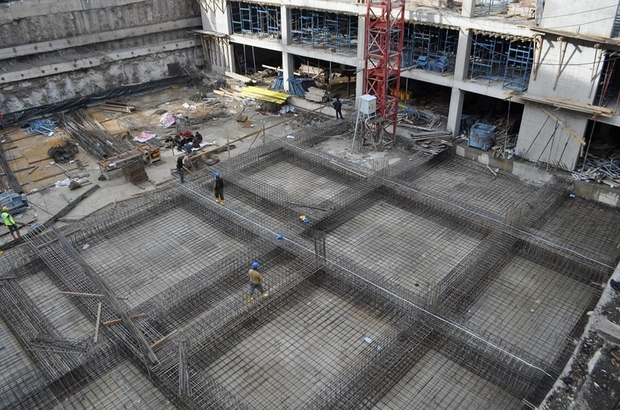 Yapı Denetimi inşaatlara nitelik kazandırdı