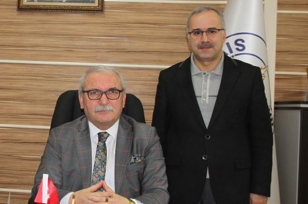 Sivas Belediyesi dolandırıcılara karşı uyardı