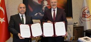 Altıeylül ile Milli Eğitim arasında protokol imzalandı
