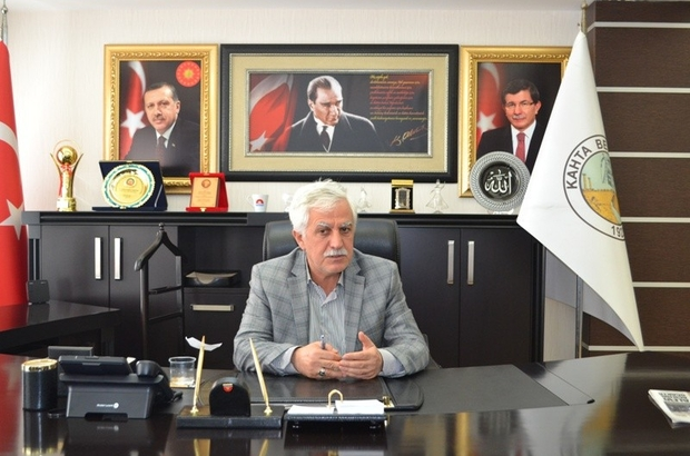 Başkan Toprak'tan Ahmet Aydın ile ilgili açıklama