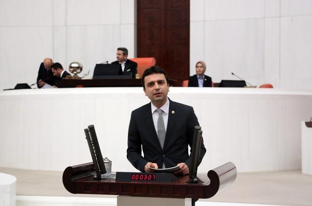 """AK Partili vekil Köse, """"Bu topraklar tarih boyunca diktatör çıkarmamıştır, bundan sonra da çıkarmayacaktır"""""""