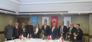 Tarımın kalbi İzmir'de atacak