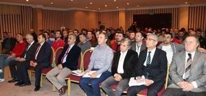 GMİS taban eğitim seminerlerine Kozlu şube ile devam edildi