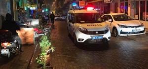 Aydın'da bıçaklı kavga; 1 yaralı