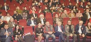 Seyhan Belediyesi Şehir Tiyatrosu 20. yılını kutladı
