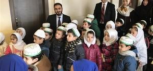 Minikler Harçlıklarını Halep'e Yolladı