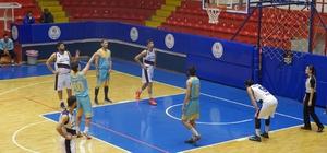 Haliliye Belediyespor'da galibiyet sevinci