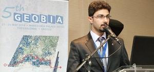 Avrupa Çevre Ajansı Türkiye'den Bülent Ecevit Üniversitesi'ni seçti