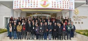 Gazeteciler, İzmit sokaklarını gezdi