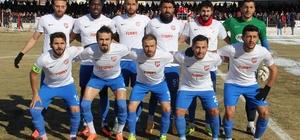 Anadolu derbisini, Nevşehirspor kazandı