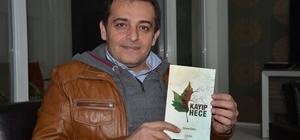Belediye Başkan Yardımcısı Eren'den şiir kitabı