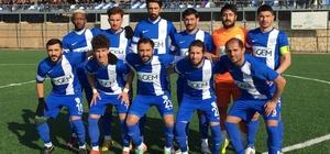 Gol düellosunu Yeşilyurt Belediyespor kazandı