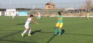 İnönü Üniversitesispor, sahasında Adıyaman 1954 Spor'a yenildi