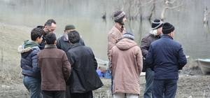 Köprübaşı Barajı'nda balık tutarken 2 kişinin kaybolması